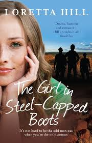 s steel cap boots australia the in steel capped boots by loretta hill penguin books