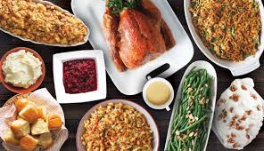 food for thought thanksgiving menu ideas nugget markets daily dish