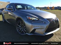 lexus service annapolis new atomic silver 2015 lexus is 250 awd f sport series 2 review