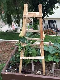 garden trellis plans house design ideas