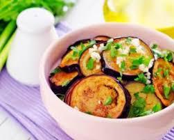 recette cuisine plancha recette de aubergines épicées à la plancha