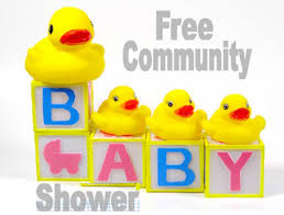free community baby shower florida department of health in putnam