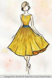 64 best clothes sketches images on pinterest draw fashion