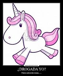 imagenes de unicornios en caricatura unicornio caricatura images