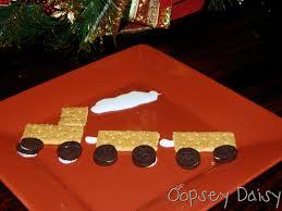 christmas train oopsey daisy
