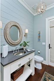 Farmhouse Bathrooms Ideas Colors Cottage Bathroom Vanity How To Bring In Beach Atmosphere To