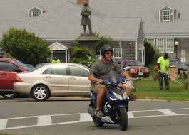 town facing possible lawsuit over moped enforcement news