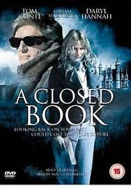 where was ghost writer filmed a closed book film wikipedia