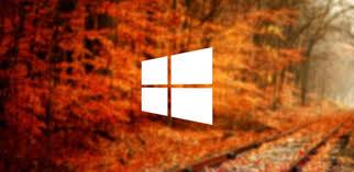 imagenes de otoño para fondo de escritorio fondos de pantalla de otoño para recibir windows 10 fall creators update