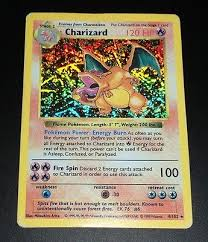is my pokemon card real or fake ebay