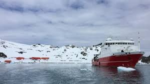 imagenes de la antartida tres décadas de ciencia en la base española de la antártida