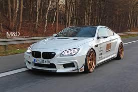 bmw 6 series coupe by m u0026d bmwcoop