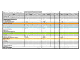 Budget Spreadsheet Template Free by Free Spreadsheet Templates Haisume