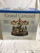 mr carousel ebay