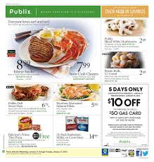 publix weekly ad january 2015 fresh food and overview