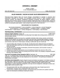 Sample Operations Manager Resume by Resume Free Sample Of Resume Format Writing A Good Objective For