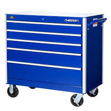 husky 27 in 8 drawer tool chest and cabinet set husky 32 in w 6 drawer cabinet h6tr32 sale shop save and