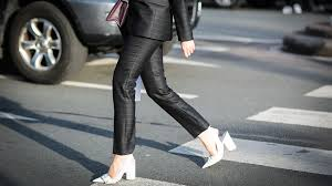 what to really wear to any job interview stylecaster