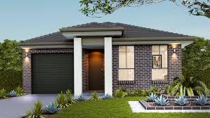 Narrow Home Designs Sydney The Best Narrow Block Home Builders - Narrow block home designs