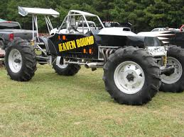 grave digger mini monster truck go kart mud bogger mud bogs truck and tractor pulls monster trucks ect