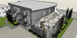 Shipping Container Apartments Edmonton S New Shipping Container Apartment Almost Ready To Go