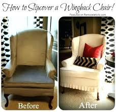 wingback chair slipcovers patterned wingback chair epicsafuelservices com