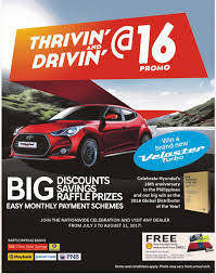 peugeot philippines win a hyundai veloster in