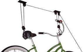 Bicycle Ceiling Hoist by Ceiling Hoists For Bicycles Kayaks U0026 More