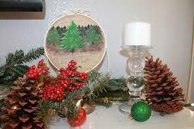 Where To Put A Christmas by Polka Dotty Place 2017