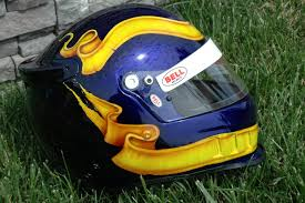 motocross helmet painting custom painted helmets by bad paint