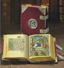 prayer book in the prayer book of charles the bold the history of books the