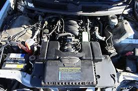 camaro ls1 engine 1999 camaro z28 5 7l 346ci ls1 motor engine drop out 220k