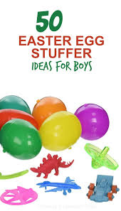 easter stuffers easter egg fillers for boys growing a jeweled