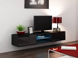 Glass Tv Cabinets With Doors by Media Console Glass Doors Choice Image Glass Door Interior