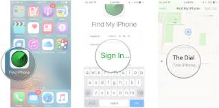 find my android phone on the computer how to use find my iphone to rescue your iphone mac and