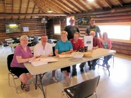 Fish And Game Table 75 Years Of Fish And Game In Greenstone Ontario News North