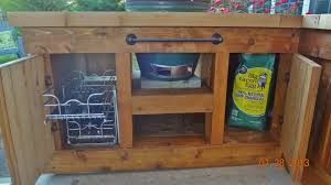 Green Egg Table by My New Egg Table 2nd Time Around U2014 Big Green Egg Egghead