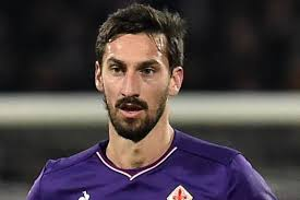 discover the hair show davide astori dead aged 31 heartbreaking pictures show moment