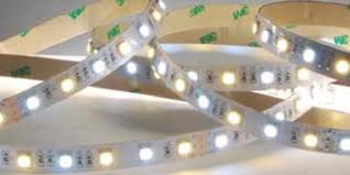 Dimmable Led Strip Lights Color Temperature Adjustable Dimmable Led Light Strip Led Tape