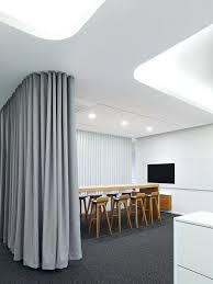 Curtains For Office Cubicles Curtain Room Dividers Office Home Design Plan