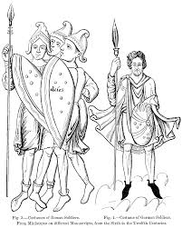 manners customs and dress during the middle ages and during the
