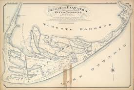 Map Of Toronto And New York by Goad U0027s Atlas Of Toronto Online