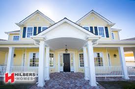 hilbers homes is our subsidiary for custom homes and remodels