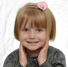 cute short hairstyles for 4 yr old evie leigh austin 4 cuts her hair to make wigs for children
