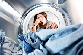 poorly structured lines ruined washing machine and flooding basement