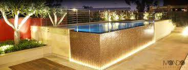 Backyard Designs Australia Mondo Landscapes Award Winning Landscape Design In Perth