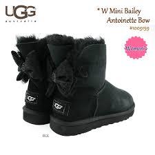 s ugg australia mini bailey bow boots tigers brothers co ltd flisco rakuten global market ag
