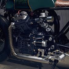 honda cx honda cx 500s by popbang classics café racer pt