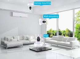 interior home security cameras night vision wifi camera ip 1080p home security camera ip camera