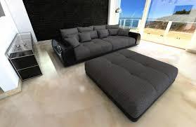 couch mit hocker big sofa hocker tolle 78 best ideas about big sofas pinterestissa